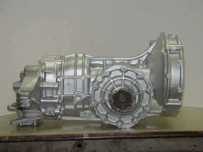 Sell PORSCHE 914/301 TAIL SHIFT TRANSAXLE motorcycle in North Benton, Ohio, United States