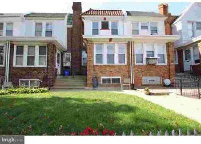 3532 Shelmire Ave Philadelphia Three BR, Home for the Holidays!