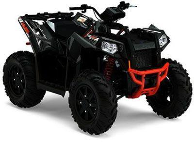 2017 Polaris Scrambler XP 1000 ATV Sport Utility ATVs Milford, NH