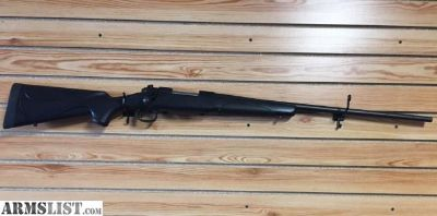 For Sale: Used Winchester 70 270wsm