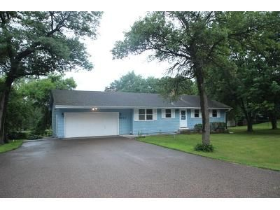 3 Bed 2 Bath Foreclosure Property in Anoka, MN 55303 - 179th Ln NW