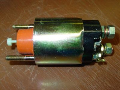 Find STARTER SOLENOID for CUB CADET CUSHMAN & HONDA MOWERS 27010-2122 96060321 7-751 motorcycle in Dayton, Pennsylvania, United States, for US $20.00