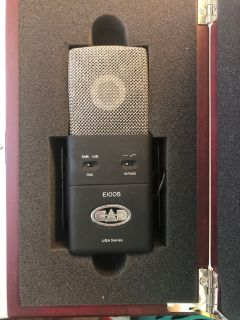 CAD E100S microphone