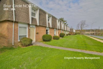 Great 4 Bedroom town homes ready for Rent