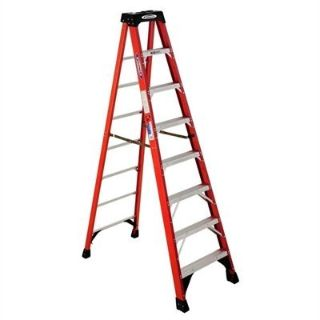 CUPRUM 12 FT LADDER