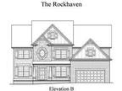The Rockhaven by Sharp Residential: Plan to be Built