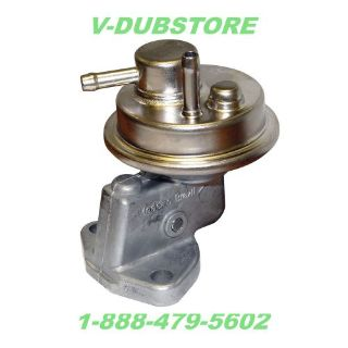 Find EMPI 98-1271 GENERATOR STYLE MECHANICAL FUEL PUMP VW BUGGY BUG GHIA THING BAJA motorcycle in Saint Johns, Pennsylvania, United States, for US $30.95