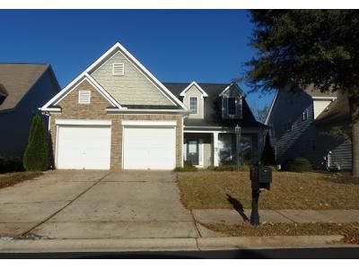 3 Bed 2.5 Bath Preforeclosure Property in Duncan, SC 29334 - Drayton Hall Blvd