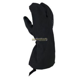 Sell KLIM Forcast Split Finger Glove - Black motorcycle in Sauk Centre, Minnesota, United States, for US $169.99