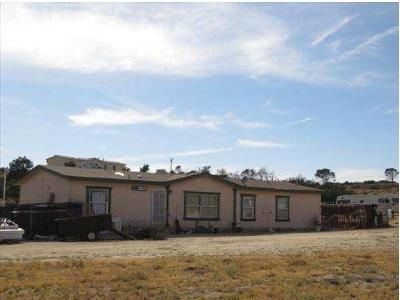 3 Bed 2 Bath Foreclosure Property in Anza, CA 92539 - El Campo Rd