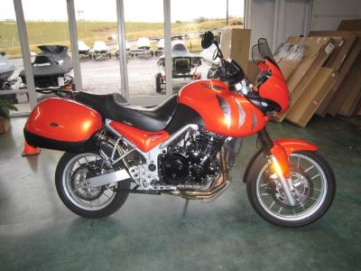 2005 Triumph Tiger Dual Purpose Louisville, TN