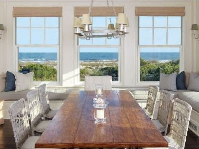 What are the Benefits of Impact Resistant Windows Installation?