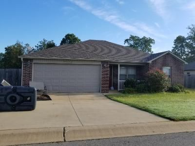 2 Bath Preforeclosure Property in Alexander, AR 72002 - Peak Loop