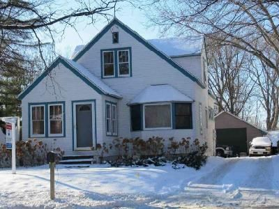 3 Bed 1 Bath Foreclosure Property in Delano, MN 55328 - River St S