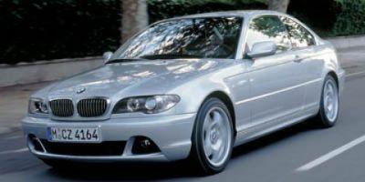 2006 BMW 3-Series 325Ci (Alpine)