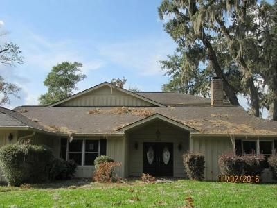 5 Bed 3.5 Bath Foreclosure Property in Richmond Hill, GA 31324 - Warnell Dr