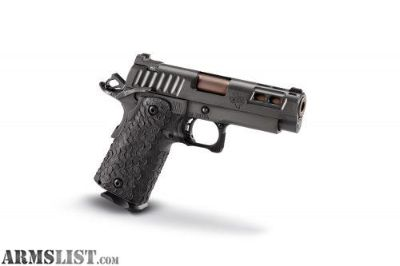 Want To Buy: 1911 in 9mm wanted