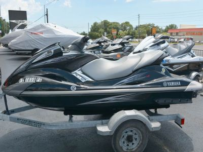 2011 Yamaha FX HO PWC 3 Seater Clearwater, FL