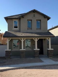 Brand New House for Rent in Verrado