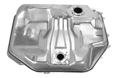 Purchase Replace TNKHO4 - Honda Civic Fuel Tank 12 gal Plated Steel Factory OE Style Part motorcycle in Tampa, Florida, US, for US $164.56