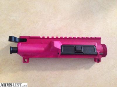 For Sale: Cerakoted Upper Receiver and ODG HexMags