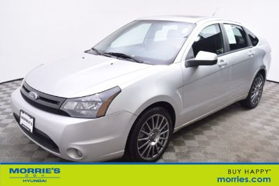 2010 Ford Focus SES ()
