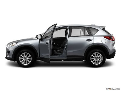 2013 Mazda CX-5 TOURING FWD with NAVIGATION SUV