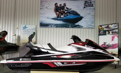 2018 Yamaha VX Limited 3 Person Watercraft Afton, OK