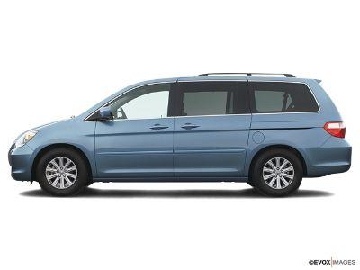 2005 Honda Odyssey Touring ()
