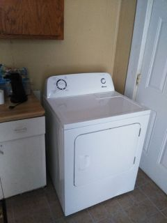 Washer& Dryer set