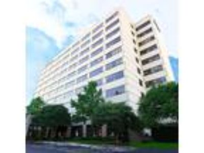 Dallas, LEASING OFFICE, 2 Window Offices, 2 Interior