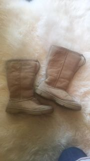 UGG Ultimate Tall 5250 boots