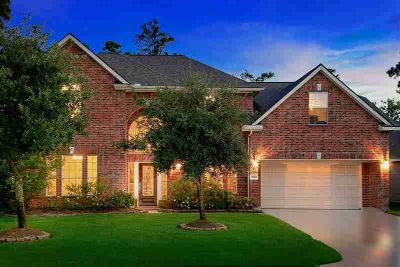 6507 Pine Reserve Drive SPRING Four BR, Impeccably kept