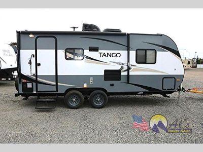 New 2019 Pacific Coachworks Tango Mini Lite 18RBS