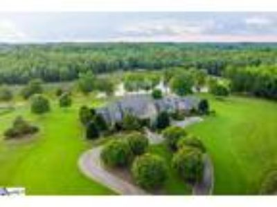 A dream becomes reality at 158 Hundred Acre F...