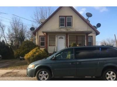 3 Bed 2 Bath Foreclosure Property in Penns Grove, NJ 08069 - Walnut St