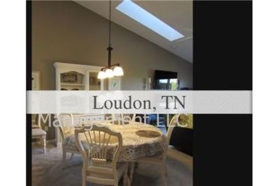 Recently updated townhome offers stunning views of the Smoky Mountain. 2 Car Garage!