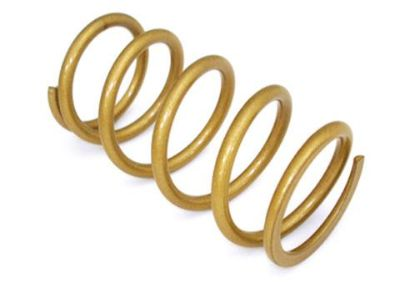 Sell ERLANDSON CLUTCH SPRING ,GOLD DRS21 motorcycle in Ellington, Connecticut, US, for US $24.95
