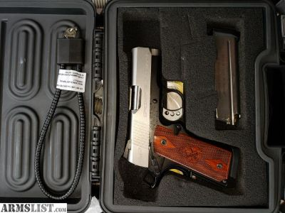 For Sale: Springfield EMP .40 Excellent condition