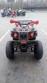 2018 Coolster ATV 150cc Sport-Utility ATVs Forest View, IL