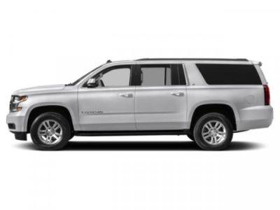 2019 Chevrolet Suburban LT 1500 (Summit White)