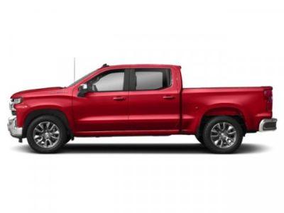 2019 Chevrolet Silverado 1500 LT (Red Hot)