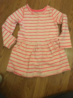 Cat and jack size 3t