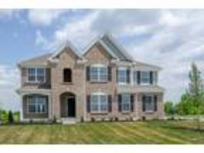 New Construction at 6508 Walnut Point Way, by M/I Homes