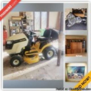 Hockessin Moving Online Auction - Old Lancaster Pike