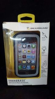 SoundKase Sport Case for iPhone & iPod touch