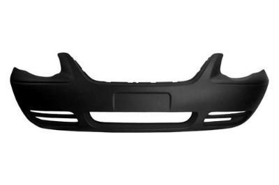 Buy Replace CH1000434C - Chrysler Town and Country Front Bumper Cover motorcycle in Tampa, Florida, US, for US $331.02