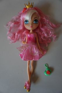 La Dee Da Doll Dee as Frog Princess from Fairytale Dance Collection
