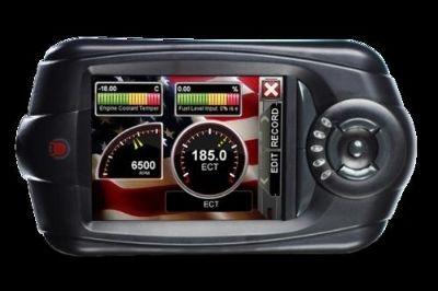 Find T1000 Trinity Dashboard Tuner and Gauge Monitor Diablosport motorcycle in Westland, Michigan, US, for US $599.00