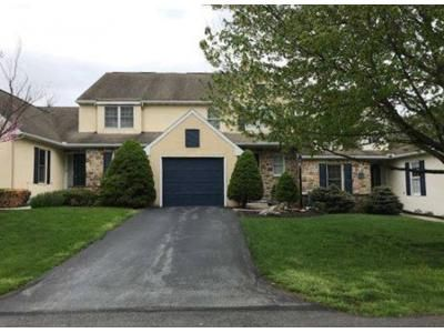 3 Bed 2.5 Bath Foreclosure Property in Elverson, PA 19520 - Stable Dr
